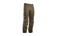 Fjällräven Men's Nils Trousers dark olive